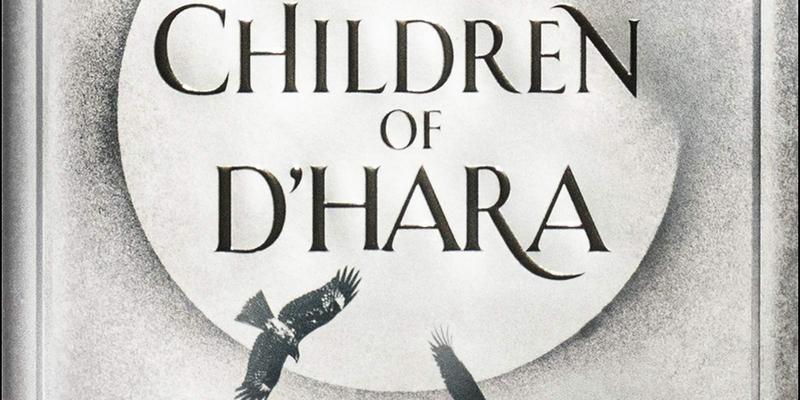 Une intégrale Children of d'Hara